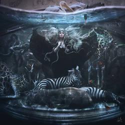 The Aquarium of Wonder by nina-Y