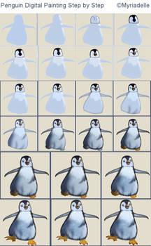 Penguin StepByStep