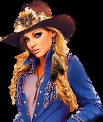 Cowgirl FTU