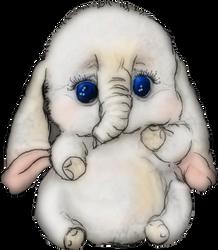 Baby Elephant FTU