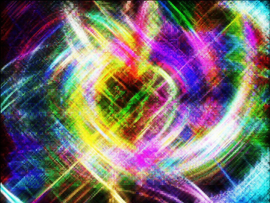 abstract heart wallpaperpolizzigraphics on deviantart