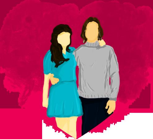 True love ~ Rumbelle