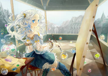 Atelier by JaneMere