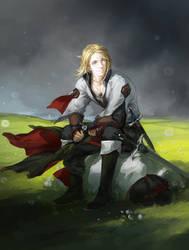 [PFSR] Storm is coming