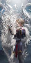 Prince and Unicorn - Remake