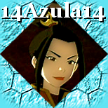 My Icon by 14Azula14