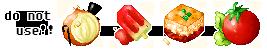 [COM] Foodie icons