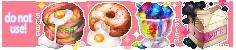 [COM] Foodie icons 2