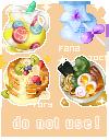 [COM] Foodie icons 4