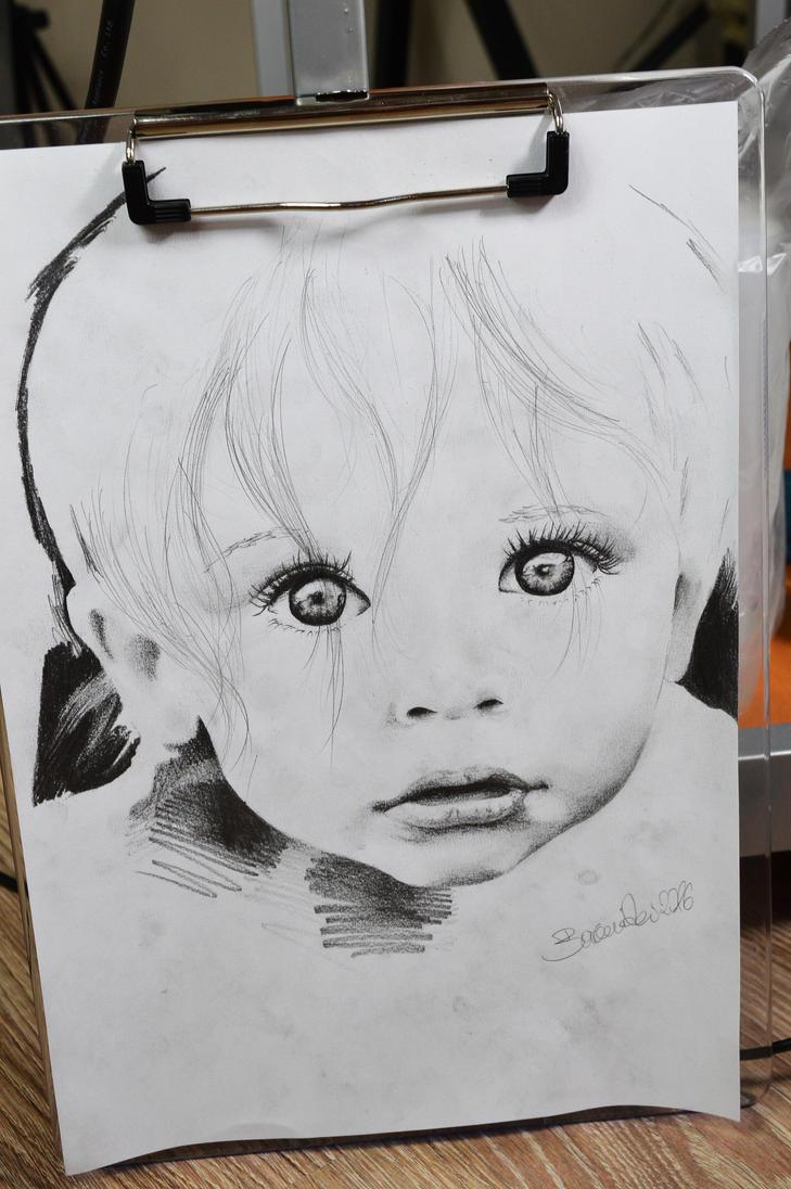 Child2 Progress by mortiis5
