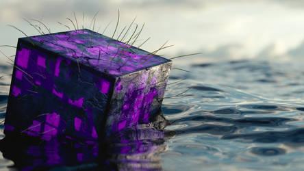 Floaty Kev by Th3Unkn0wns