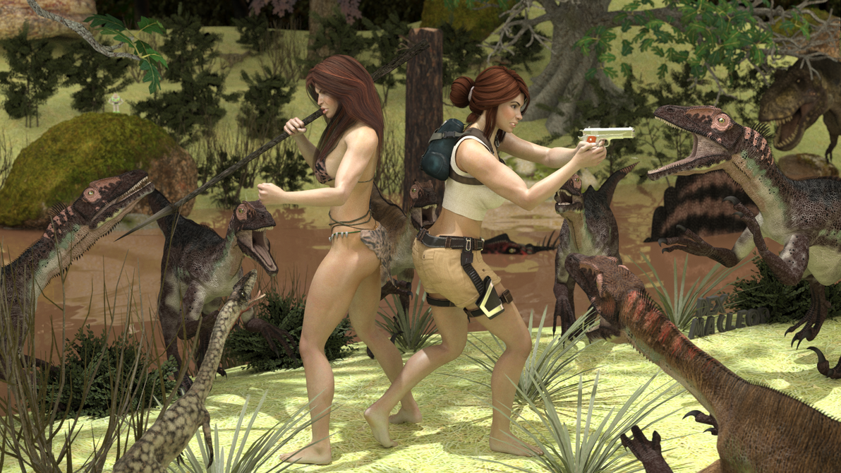 https://pre00.deviantart.net/5650/th/pre/f/2018/257/3/3/lara_croft_meets_cavewoman_by_dexpac-dcmupjq.png