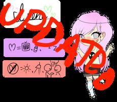 [Main Anime OC] Irene Ref