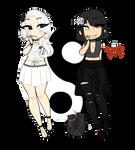 [OCS] Yin and Yang
