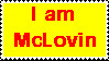McLovin stamp by sexy-hamburger