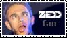 Zedd Fan Stamp