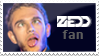Zedd Fan Stamp by caramel-dixon