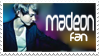 Madeon Fan Stamp by caramel-dixon