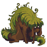 Mud Monster by FlSHB0NES