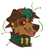 [P] He smelly by FlSHB0NES