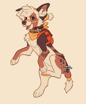Canine adopt for sale @ insta