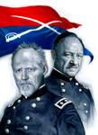Civil War - Hackman + Lenihan
