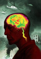 The Tell-Tale Brain by carts