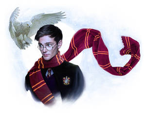 Harry Potter and The (Not) Cursed Child