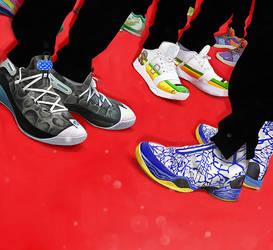 Sneaker Stars