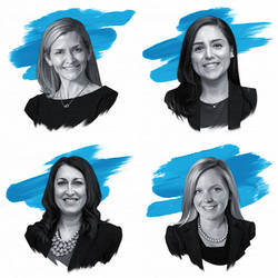 Most Powerful Women In Banking