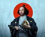 Samurai Shakespeare