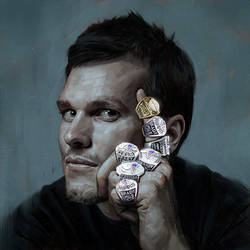 Tom Brady - 7th Ring