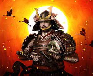 Samurai Shakespeare II