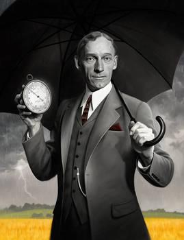 The Rainmaker (Charles Hatfield)