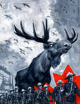 Canadian Imperialism...