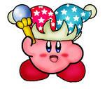 Mirror Kirby :3