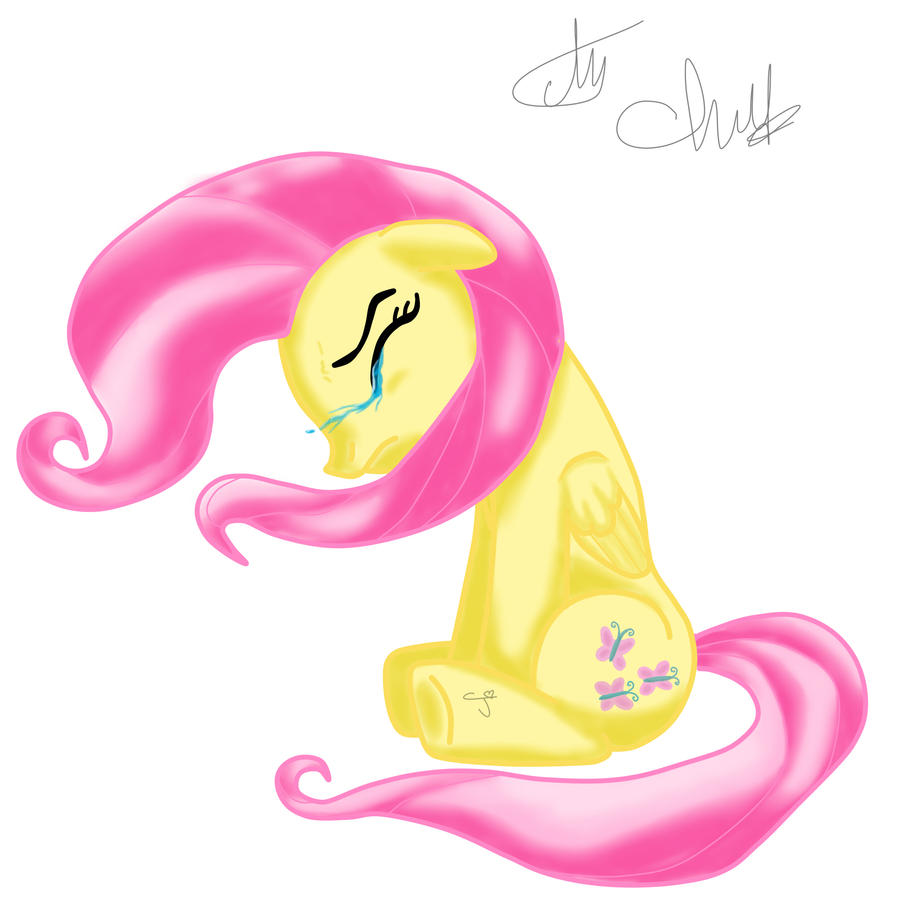 Fluttershy Crying Related Keywords & Suggestions - Fluttershy Crying ...