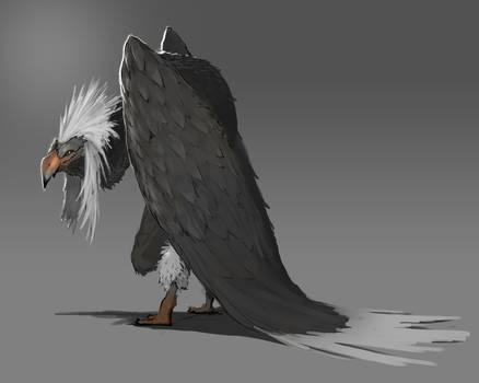 Vulture Concept1