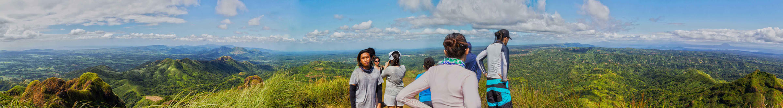 Mt. Batulao Peak by JdelosSantos