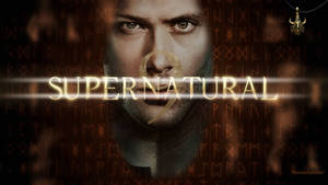 Supernatural - Dean and Sam face to face