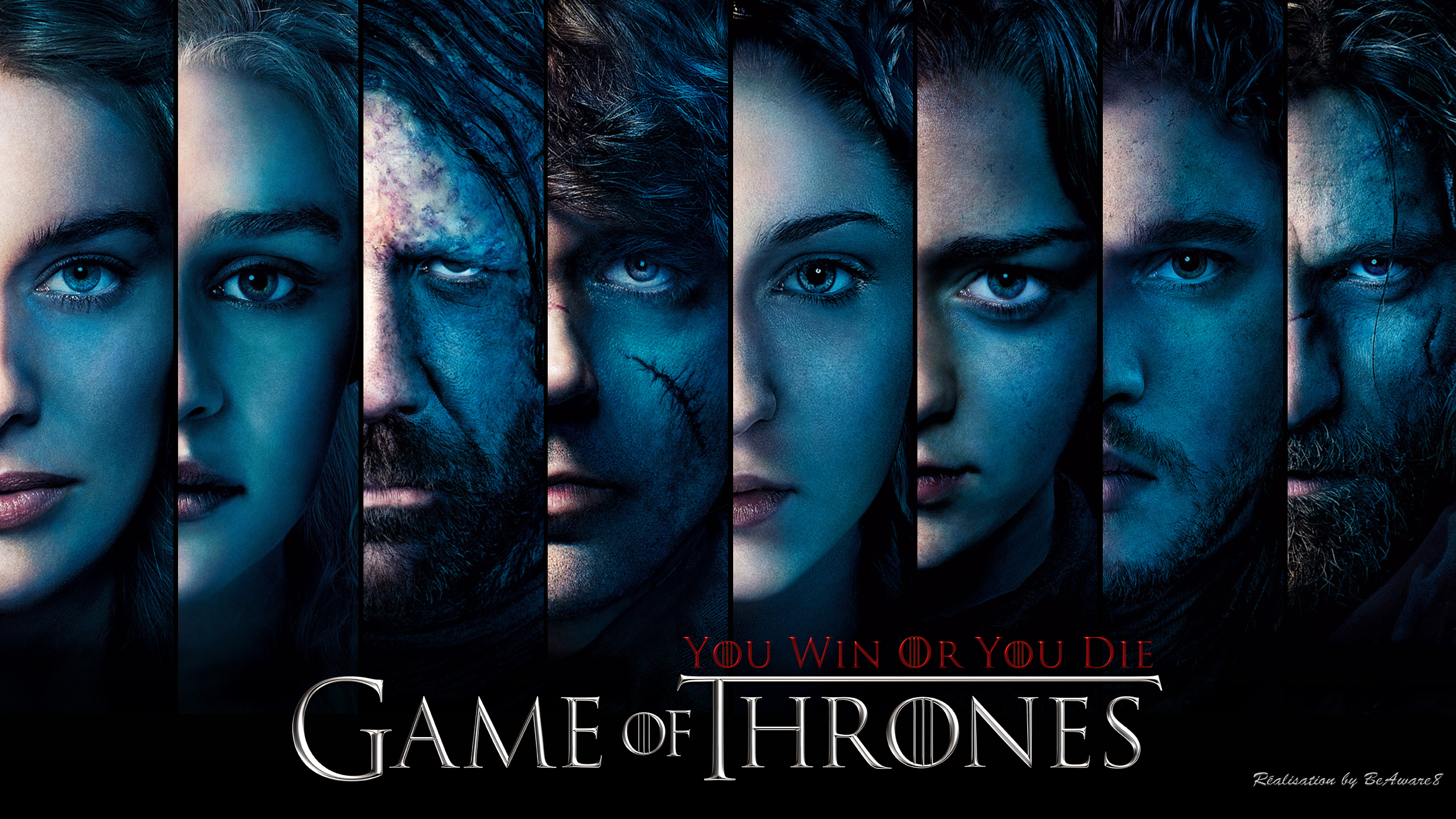 Game of Thrones (Season 2 Complete)
