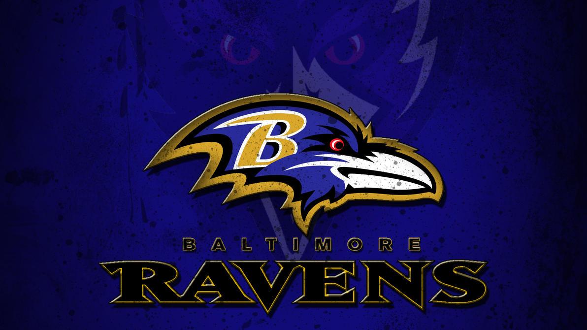 Baltimore Ravens By Beaware8 On Deviantart