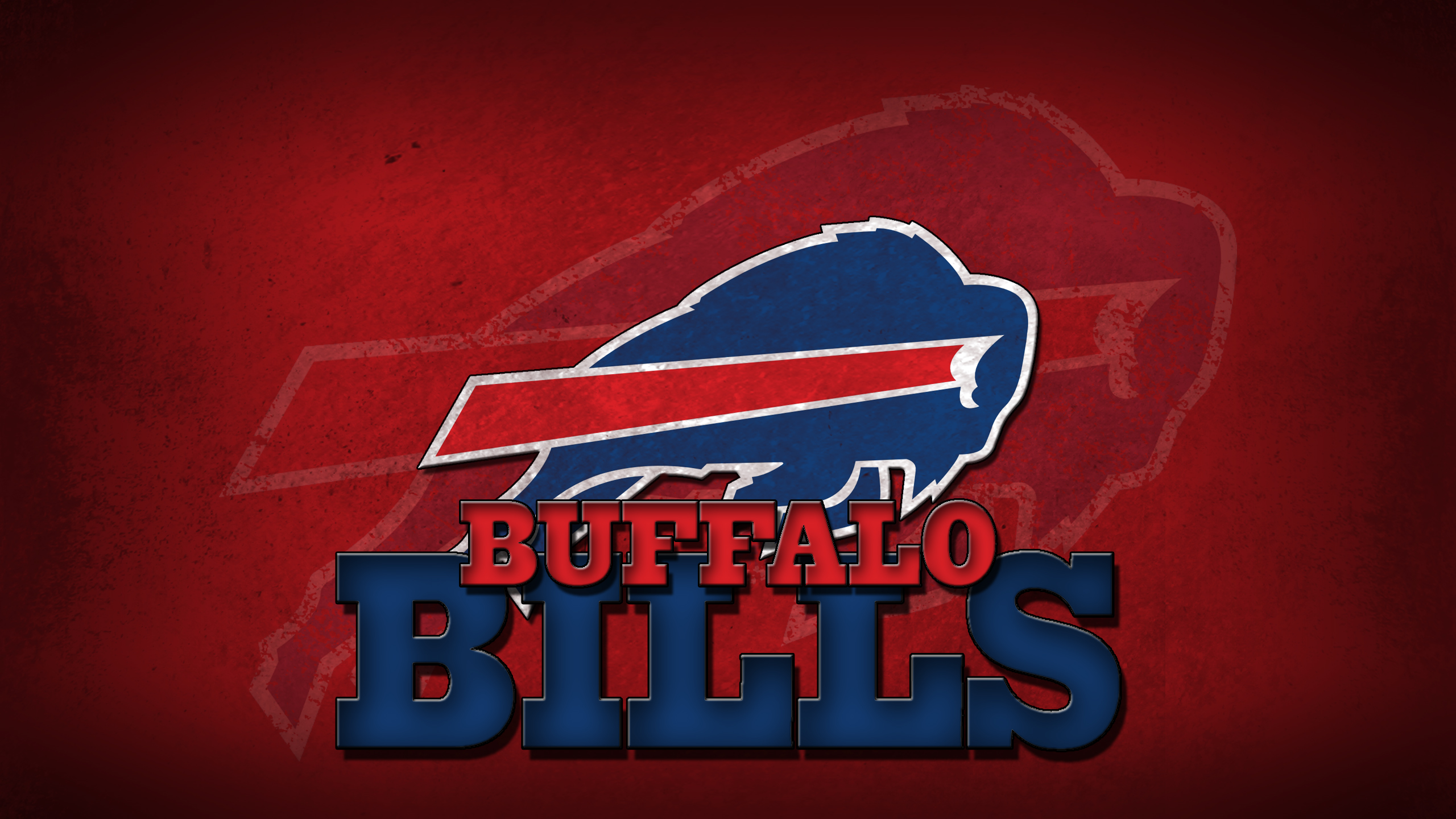 Bills De Buffalo >> Buffalo Bills by BeAware8 on DeviantArt