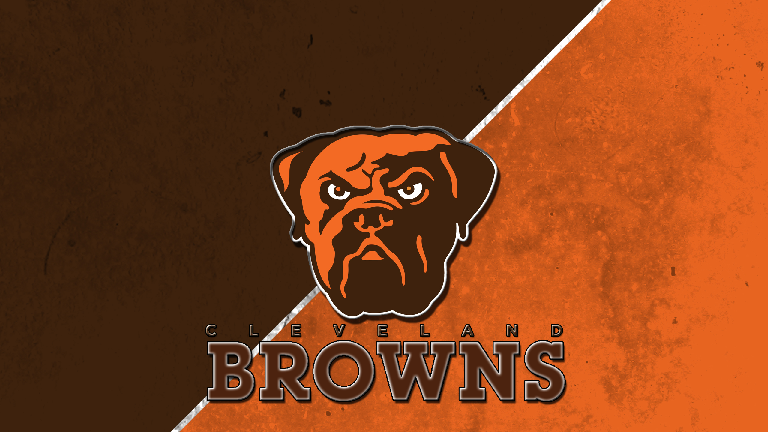 Cleveland Browns by BeAware8 on DeviantArt