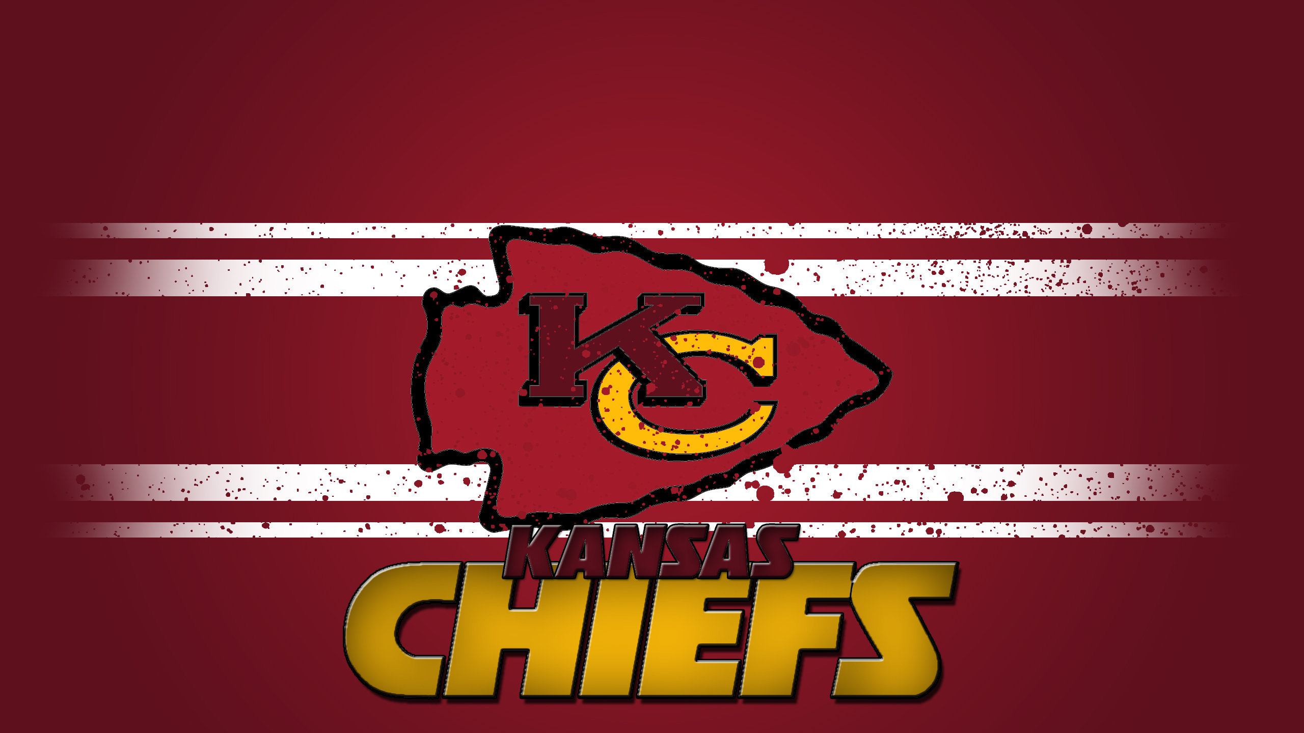 Kansas City Chiefs By Beaware8 On Deviantart