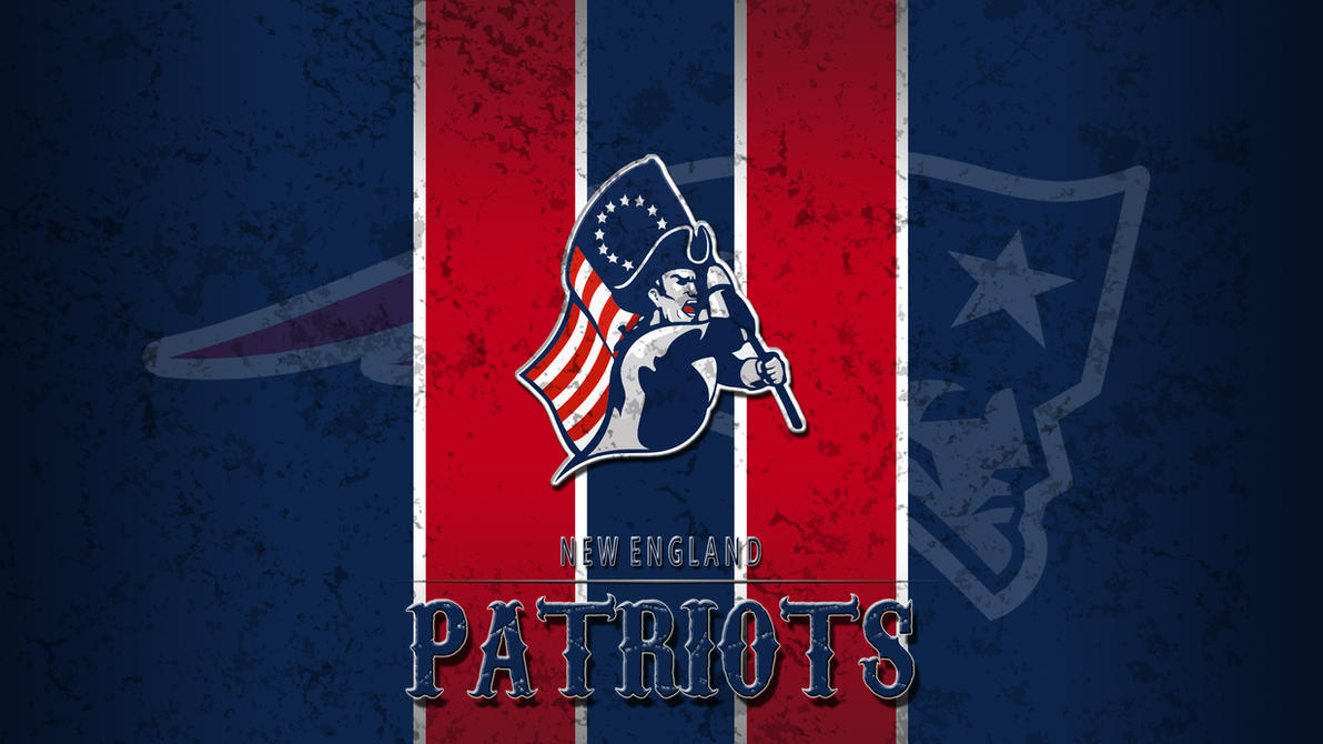 New England Patriots By Beaware8 On Deviantart