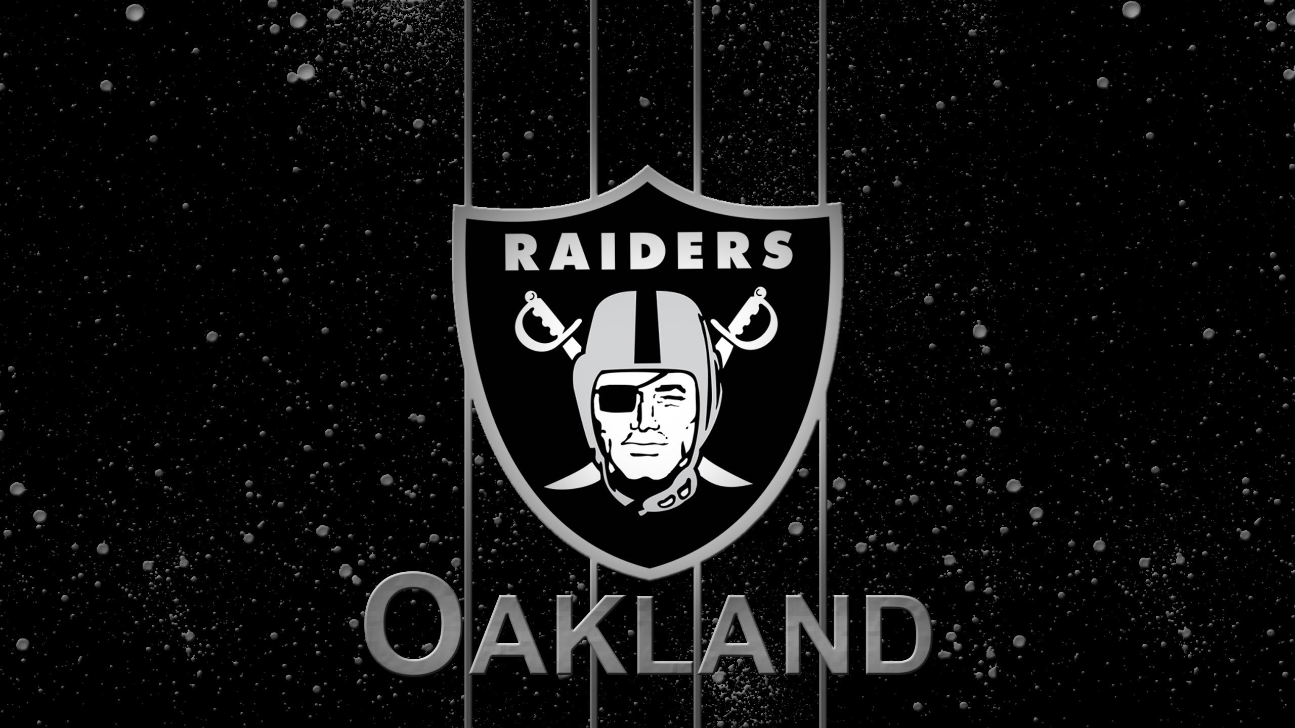 Oakland Raiders By Beaware8 On Deviantart