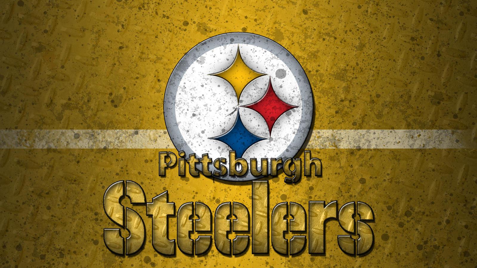 Pittsburgh Steelers Wall Art - Elitflat