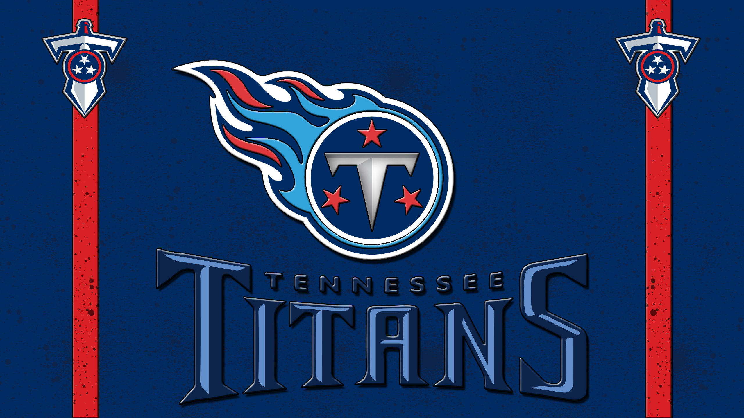 Tennessee Titans By Beaware8 On Deviantart