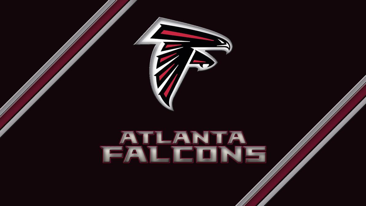 Atlanta Falcons by BeAware8